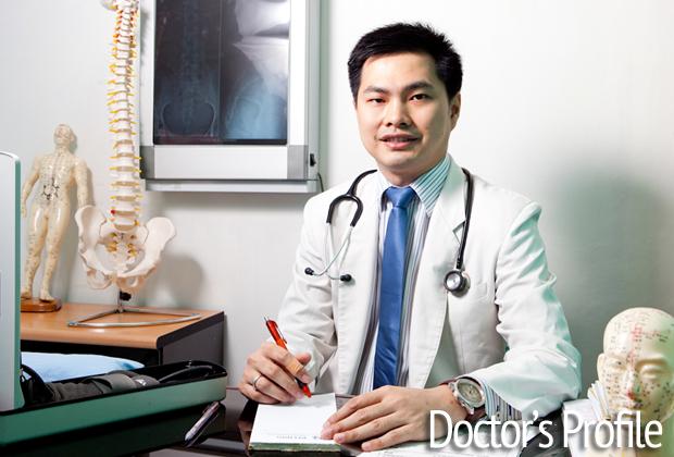 Dr. Budi S.