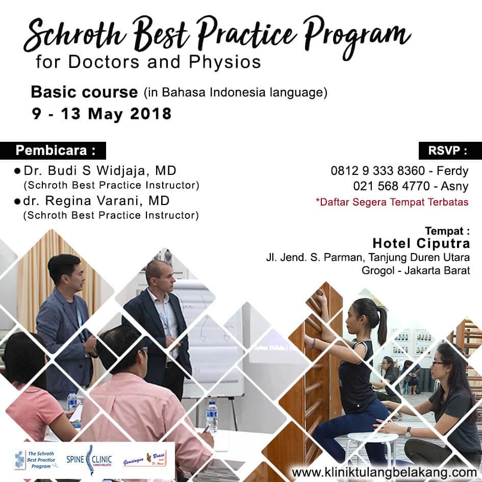 Career SBP Program