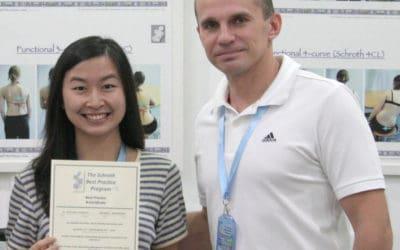 Akupuntur KMS untuk Rehabilitasi Scoliosis dan Nyeri Tulang Belakang