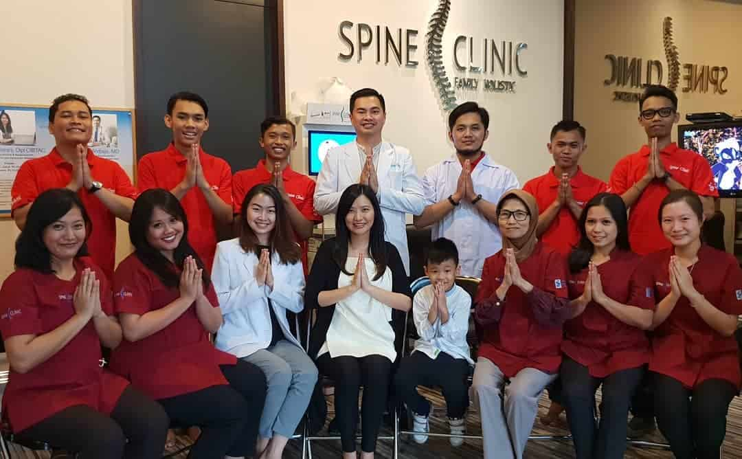 Spine Clinic Family Holistic