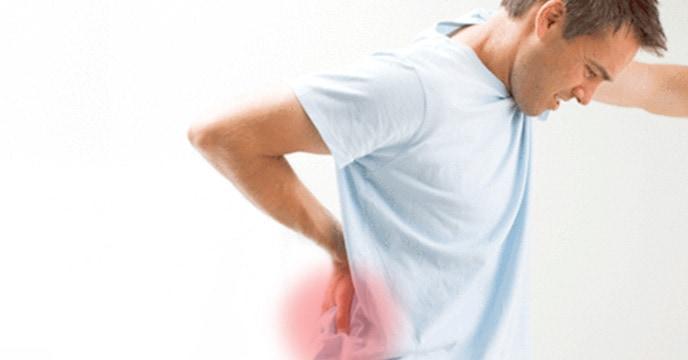 Jenis-jenis LOW BACK PAIN Dan Cara Mengatasinya