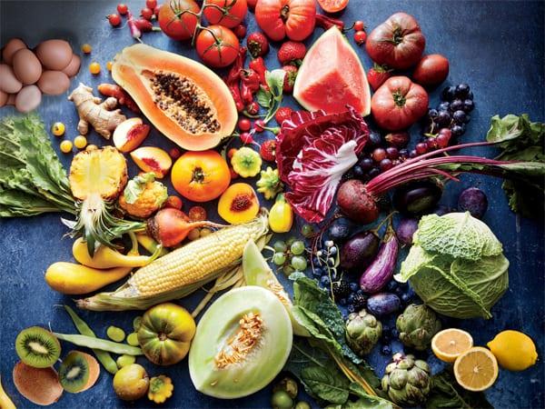Asupan Nutrisi Yang Baik Pada Skoliosis