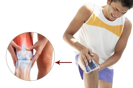 Lutut Sakit Saat Tekuk? Kenali Gejala Penyakit ini dan Ketahui Pengobatannya