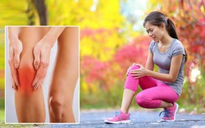 Kelainan Runner's Knee, Penyebab, Gejala dan Pengobatan yang Tepat