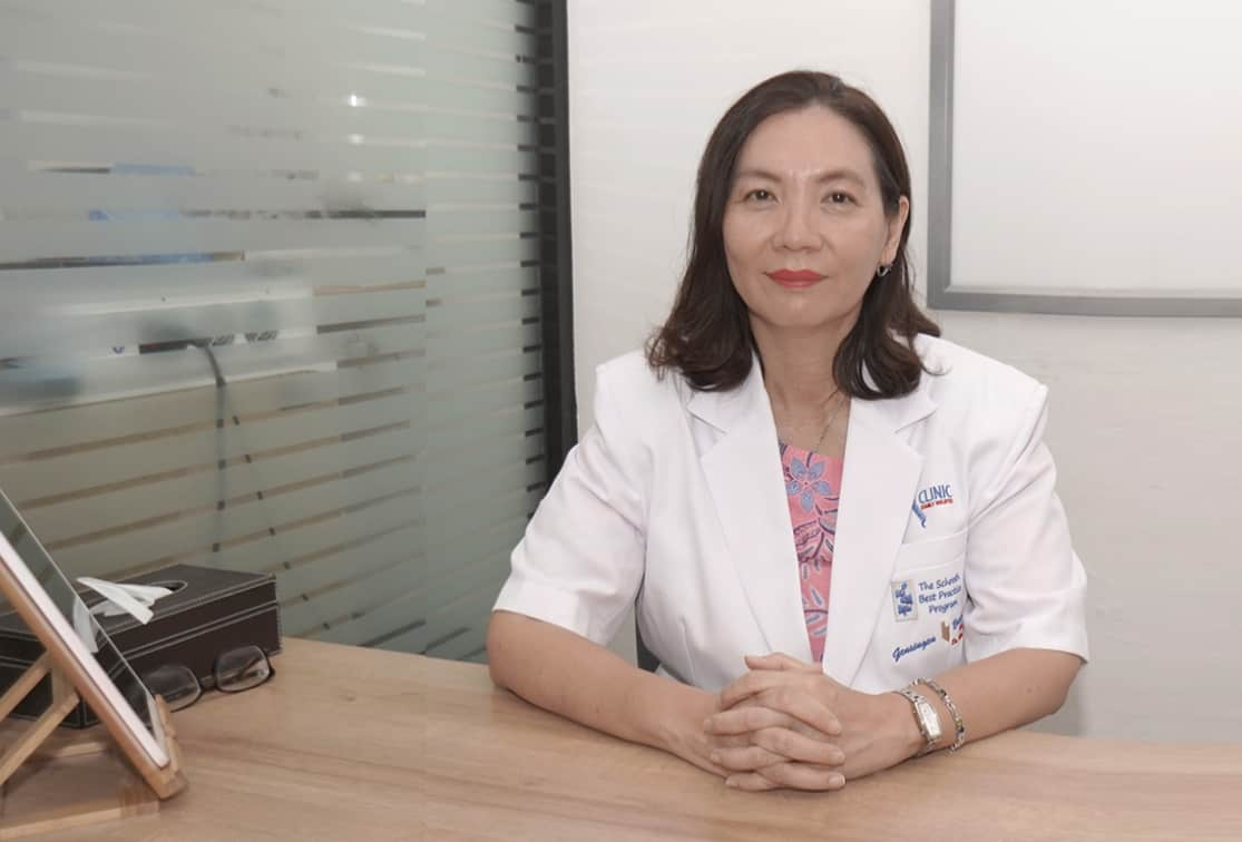 Dokter Rika