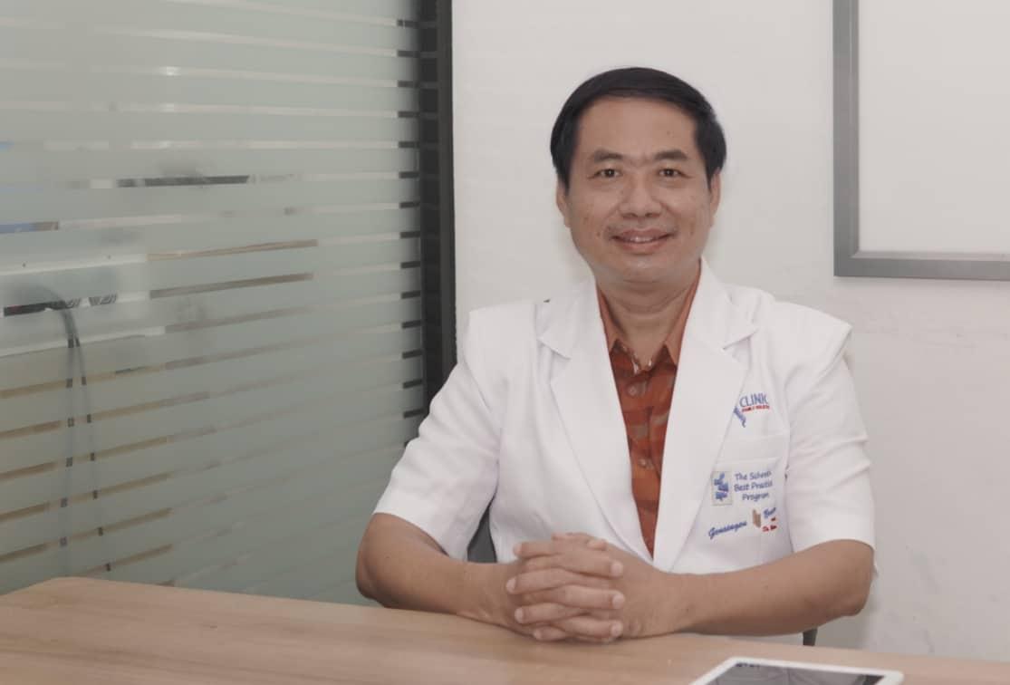 Dokter Juan