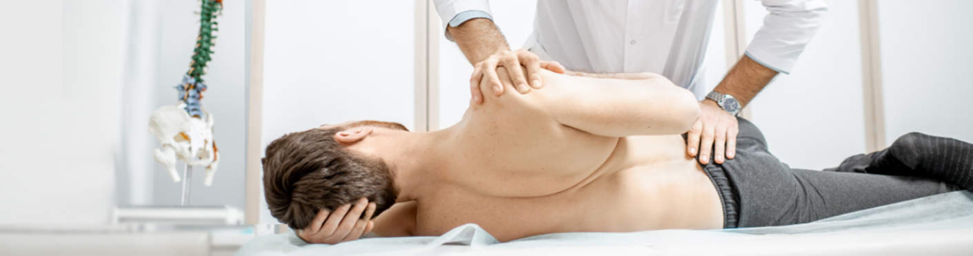Manual Terapi