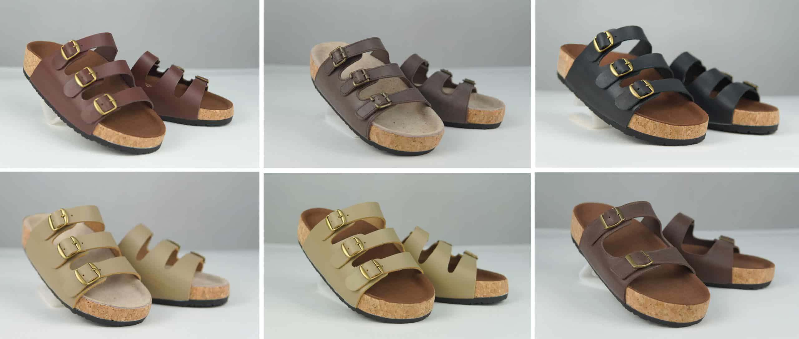 Sandal cad cam