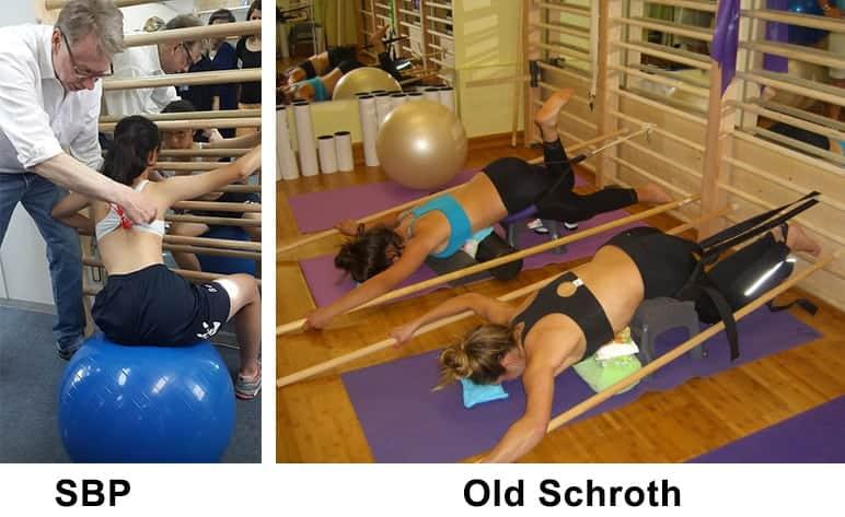 6 Alasan kenapa Schroth Best Practice terbaik dalam Rehabilitasi Skoliosis