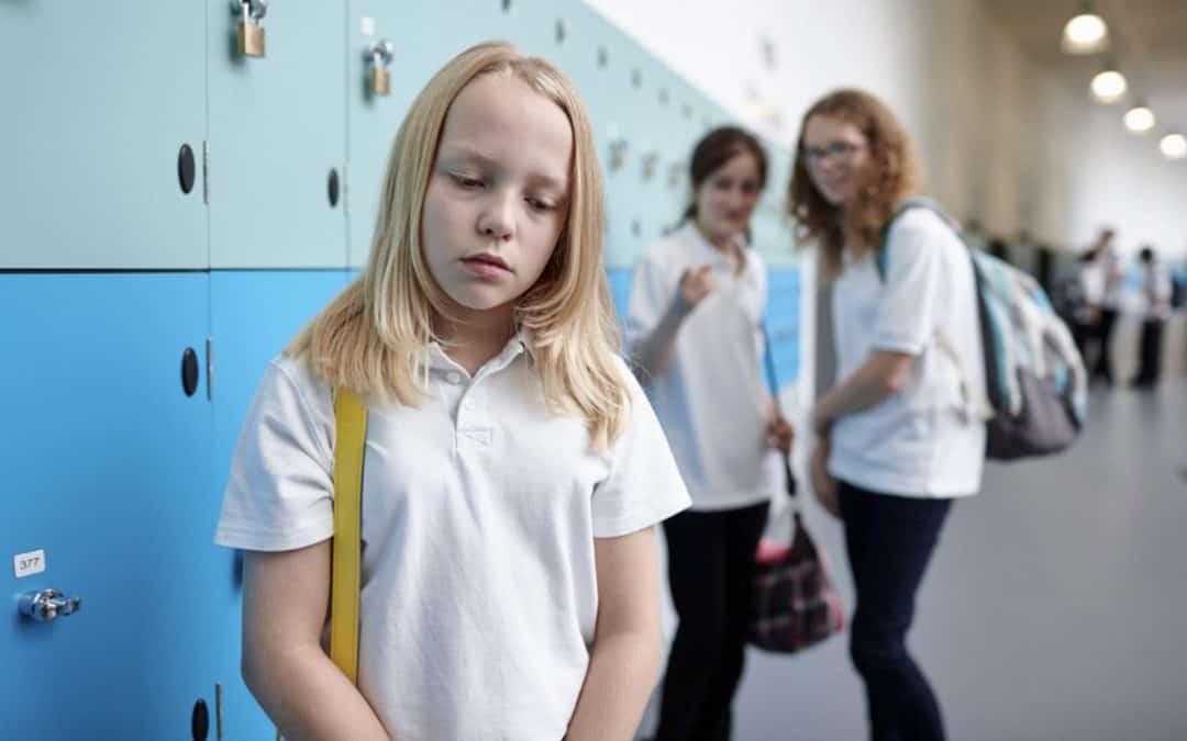 Kesehatan Emosional Remaja dengan Skoliosis